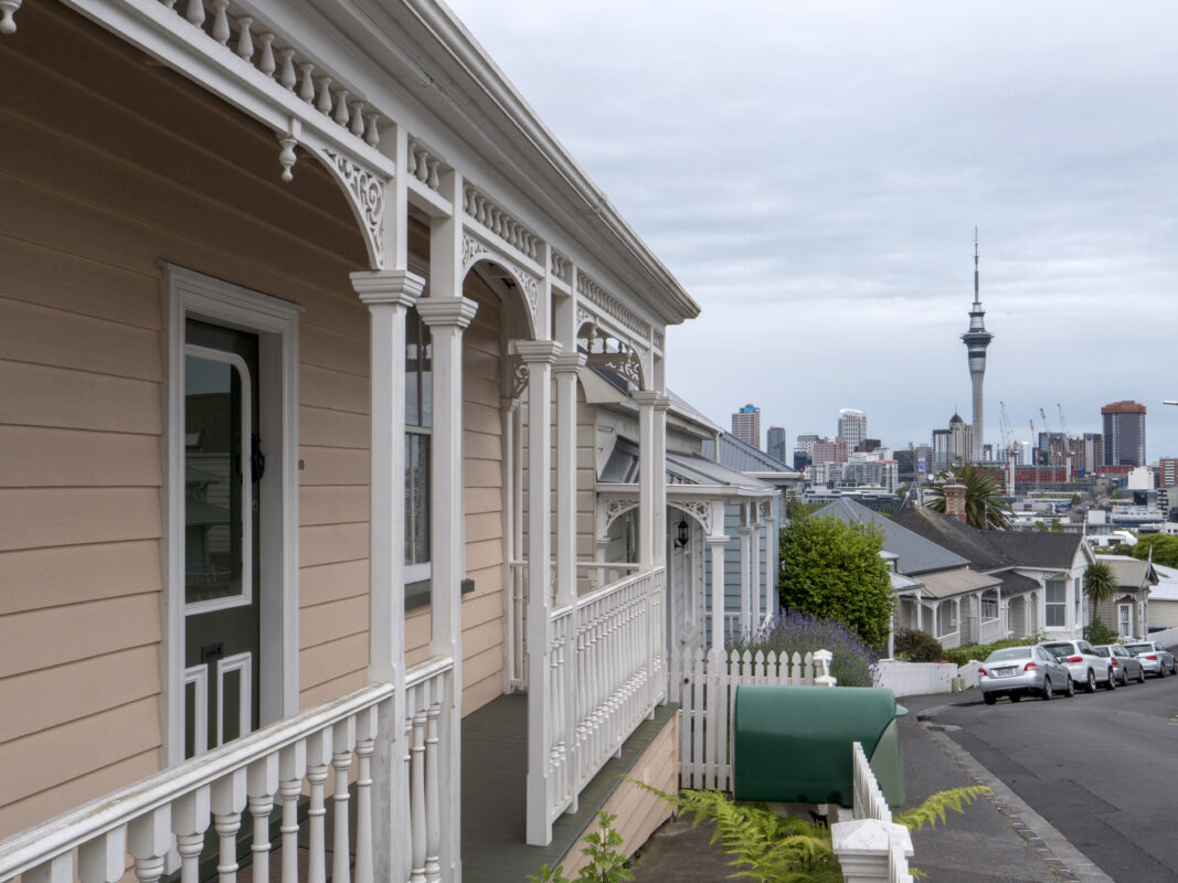 Guide to Ponsonby, Auckland