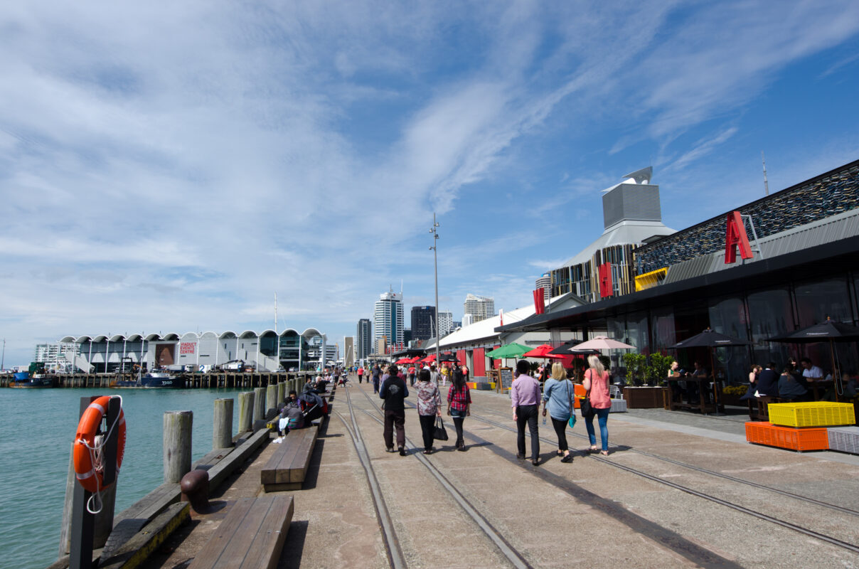 Free things to do in Auckland City