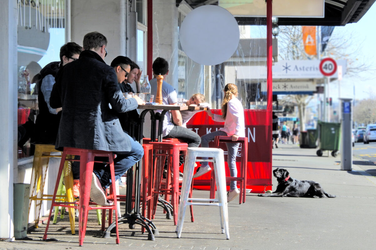 Best Cafes in Ponsonby, Auckland, New Zealand