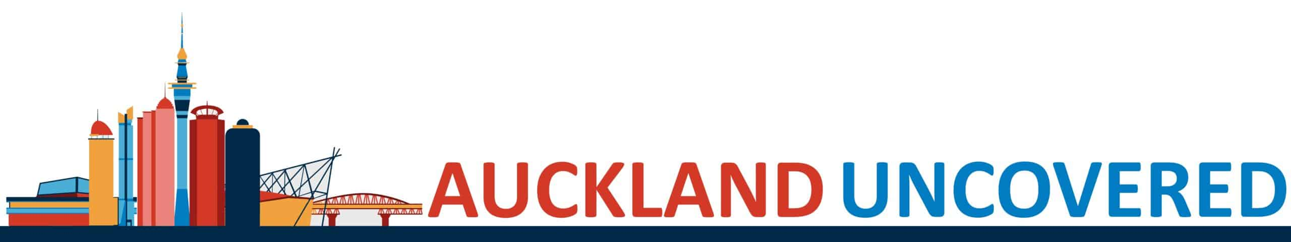 Auckland Uncovered