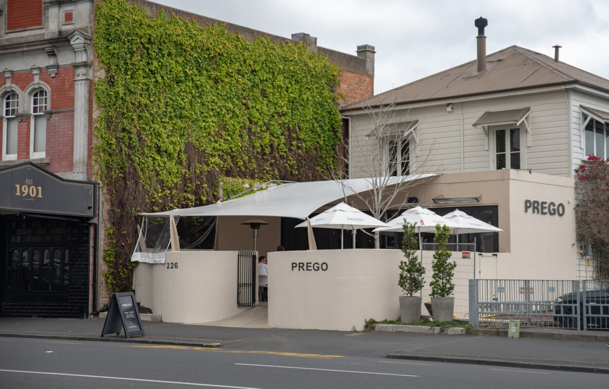 Complete Guide To Ponsonby Auckland Auckland Uncovered