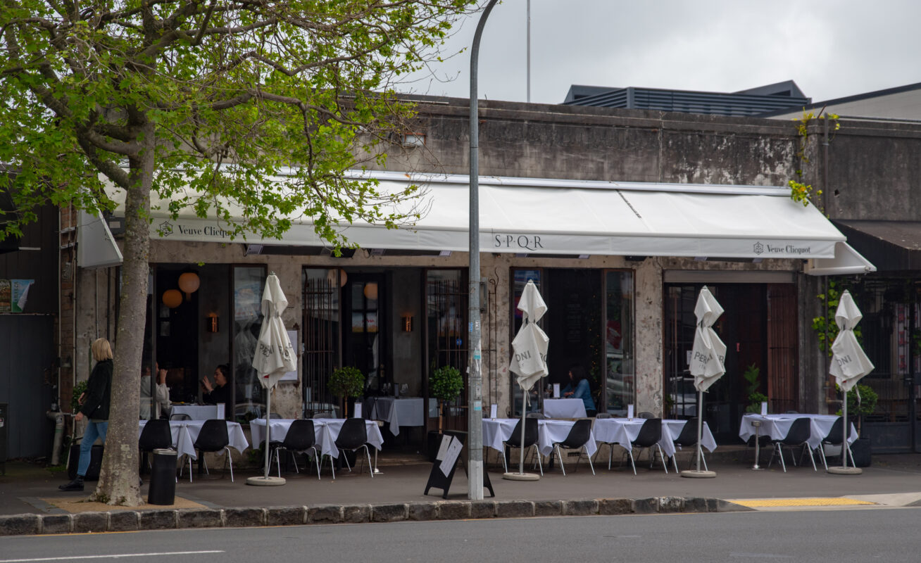 Where to eat in Ponsonby, Auckland