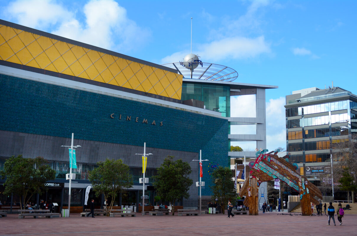 The Sky City Entertainment Centre if a great way to entertain the kids on a rainy day in Auckland