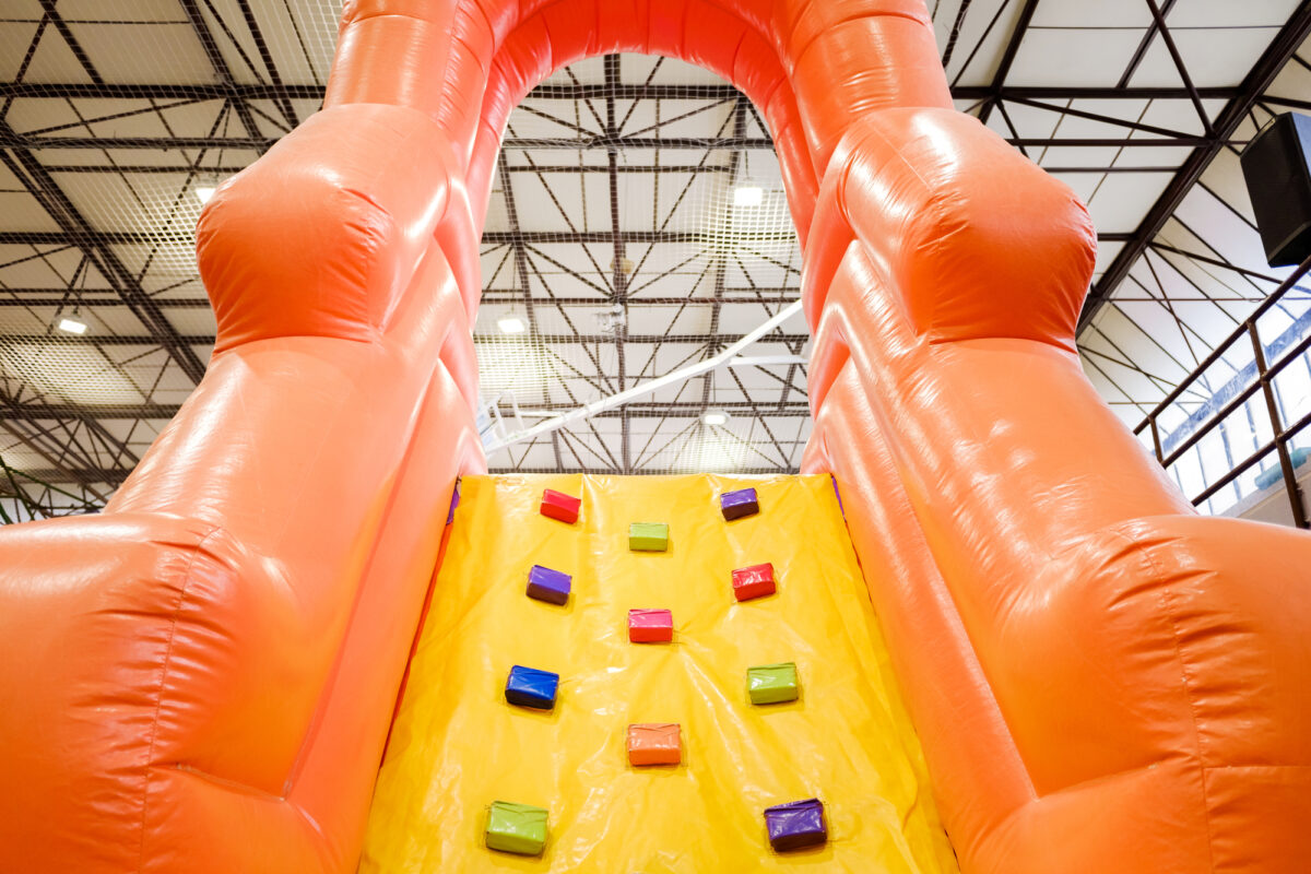 indoor activities for kids auckland